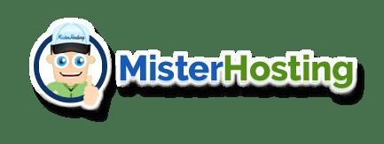 MisterHosting